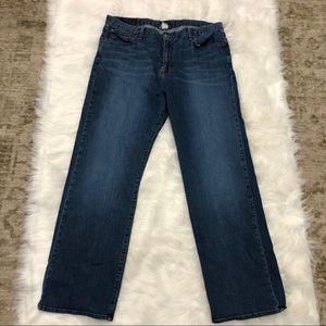 Lucky Brand Jeans - Men's Lucky straight leg 38x32 jeans